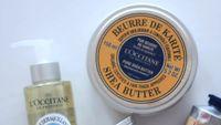 L'occitane Certified Organic Pure Shea Butter 150 for sale -