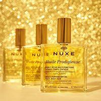 NUXE Huile Prodigieuse® Classic(Visage, Corps, Cheveux) VAPO 100ml for sale -