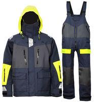 航海套装,夹克和背带裤 -