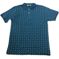 Cotton fabrics fashionable POLO for men -