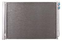 Automotive Air Conditioning Condenser A01-0993 -