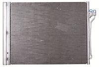 Air cooled refrigeration automotive air condenser A01-0974 -