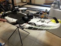 JetSurf Factory Racing Series -