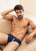 Underwear Slip with Bojo Kit w / 2 -