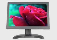10.1 inch widescreen full view display, resolution 1024X600 pixels -