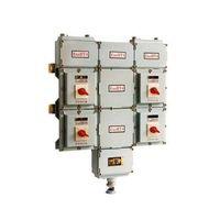 BXD (M) Serie de energía (iluminación) Caja de distribución a prueba de explosiones -
