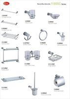 FAUCETS, SHOWERS, BATHROOM KITS, HOME SUPPLIES -