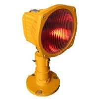 Elevated Runway End Light -