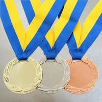 Cheap Blank medal,Cheap Blank Medal Custom In China,Medals -
