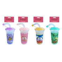 Child with straw Cup 300 ml -