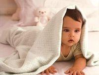 Baby Blanket  -