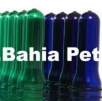Plastic Bottles And Caps (Pet Pre-Forms) -