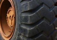 Tractor Tires -