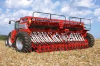 Agriculture Machinery -