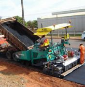 Pavers And Asphalt Plants -