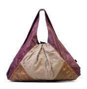 Genuínos brasileiros bolsas de couro -