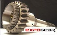 Gearbox And Transmission Components -