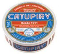 Queijo Suave Catupiry -