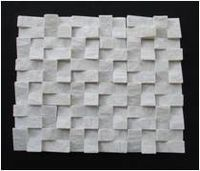 D-1B - Blanco Quartizite -