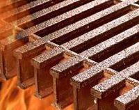 Floor Gratings -