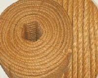 麻绳和纤维 -
