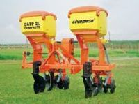 Agricultural Machines And Equipment -
