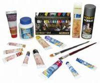 Artistic Supplies -