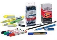 Office Supplies (Pens, Pencils, Markers, Etc) -