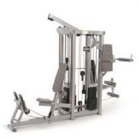 Fitness Stations -
