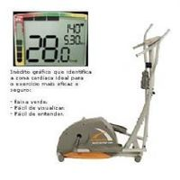 Elliptical Trainers -