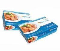Frozen Shrimp And Lobster -