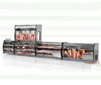 Food & Beverage Commercial Equipment (Refrigerated And Dry) -