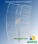 Internet - WiFi, SHF Antenas (Tipo de cuadrícula) -