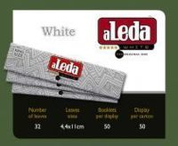 White King Size Rolling Paper -
