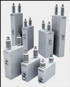 Power Capacitors -
