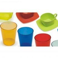 Plastic Disposable Products For Commercial And Consumer Use -