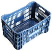 Plastic Storage And Transport Solutions -