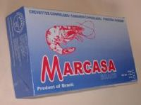 Productos del Mar Congelados (camarón, langosta y pescado) -