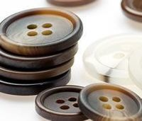 Polyester Buttons -