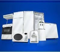 Home Appliances (Stoves, Refrigerators, Water Coolers And Freezers) -