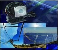 VE 9 Slewing Drive For solar tracking -