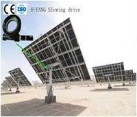 SE25 Slewing Drive For  Solar tracker -