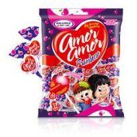 Caramelos, chupetas y Bubble Gum -