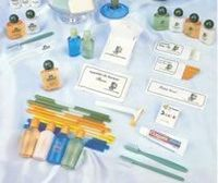 Cosmetics And Personal Hygiene Products For Hotels, Hospitals, Airlines, Ships, Etc. -
