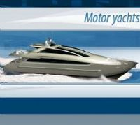 Motor Yachts -