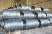 Long Carbon Steel -