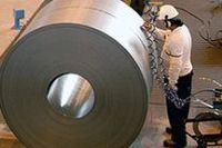 Flat Carbon Steel -