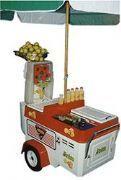 máquinas de zumo -