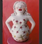 Ceramic Sculptures / Figures -