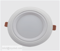 Led downlight -